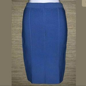 Romeo & Juliet Couture Bandage Pencil Skirt - NWOT